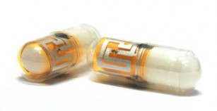 Biosenzor ingerabil pentru monitorizarea administrării de analgezice opioide