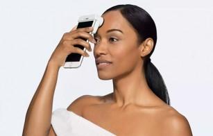 Dispozitivul care analizează sănătatea pielii