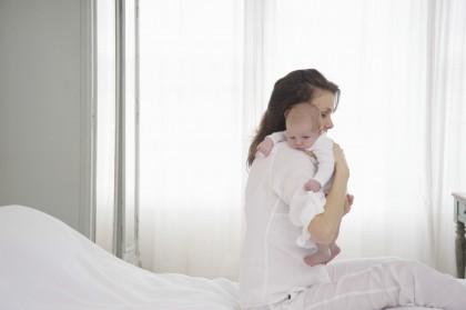 Depresia postnatală persistentă și impactul asupra dezvoltării copilului