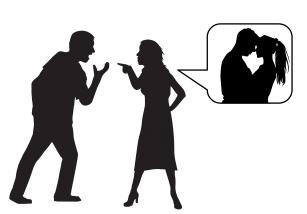Noi predictori ai infidelității și divorțului au fost identificați