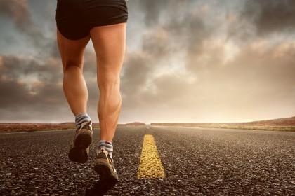 STUDIU: Alergarea combate efectele negative ale stresului asupra memoriei