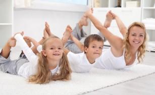 Rutinele de acasă îi ajută pe copii să fie mai pregătiți pentru grădiniță