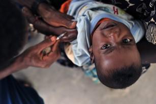 S-au descoperit noi beneficii ale vaccinului antirujeolic