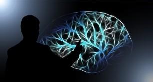 """""""Harta neuro-electrică"""" a depresiei, ce poate prezice apariția bolii"""