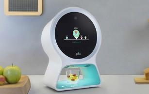 Pillo  - sistemul inteligent pentru menținerea sănătății, cu funcție de dispenser de pastile