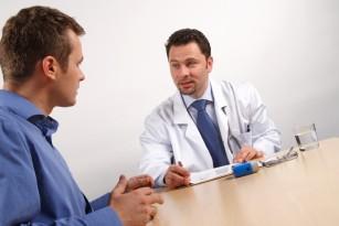 Screeningul PSA (pentru cancerul de prostată) unic la bărbații fără simptome nu salvează vieți
