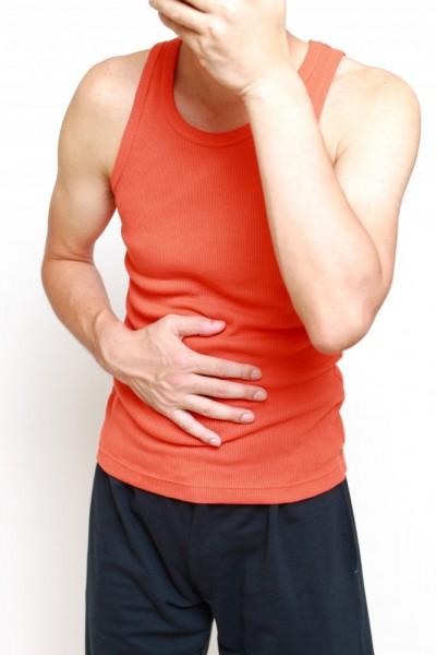 Gastroenterita