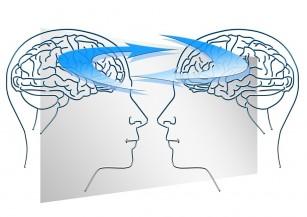 Telepatia sau comunicarea creier-creier prin  intermediul Internetului