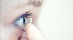 FDA a aprobat lentilele de contact cu efect de protecție solară