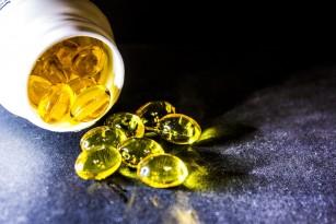 Eficiența suplimentelor de Omega-3 în tratamentul ochilor uscați