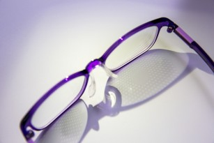 Ochelari care pot reduce progresul miopiei la copii