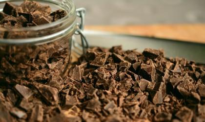 Ciocolata neagră și efectele asupra imunității și sănătății creierului