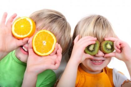 Beneficiile unei diete antiinflamatoare la copii