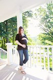 Edemele de sarcina