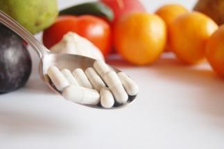 Interacțiuni nutrienți - medicamente