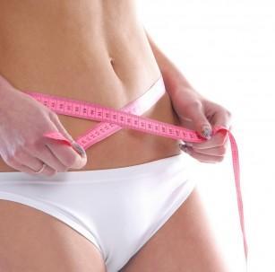 Carboxiterapia elimină grăsimea abdominală