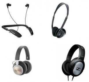 Căștile audio îți pot deteriora auzul