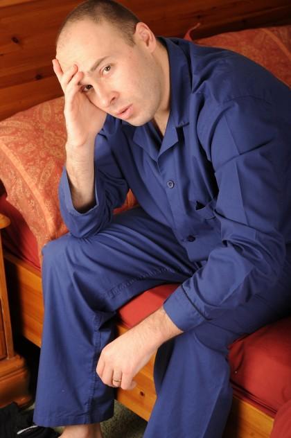 Efectele imobilizării la pat (modificările corpului datorate inactivității fizice)