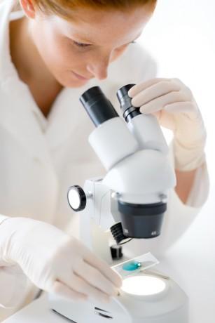 """Noua modalitate de depistare a """"amprentelor"""" unei tumori ajută la depistarea cancerului"""