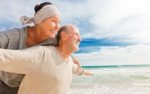Vârsta maximă este influențată de controlul asupra vieții și de activitățile fizice