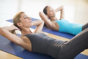 Micul dejun înainte de antrenamentul fizic ajută la o digestie mai bună