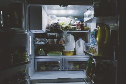 Bun sau stricat - cât rezistă alimentele în frigider?