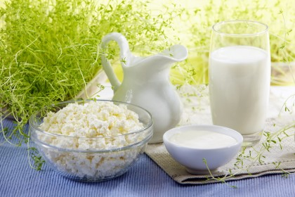 Consumul de lactate scade riscul mortalității și al bolilor cardiovasculare