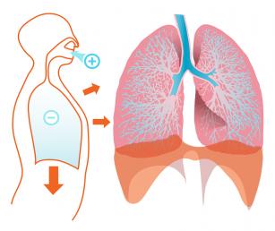 Haloterapia sau terapia cu aerosoli salini