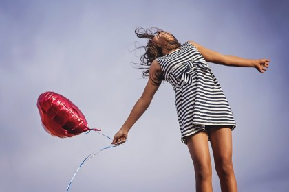 O listă de mici schimbări ce te pot face mai fericit