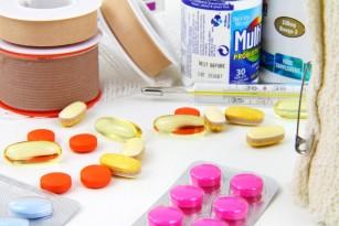 Lista de medicamente și produse pentru urgențele medicale acasă