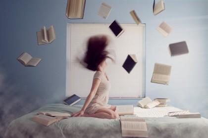 Somnul și memoria - învățăm și când dormim?
