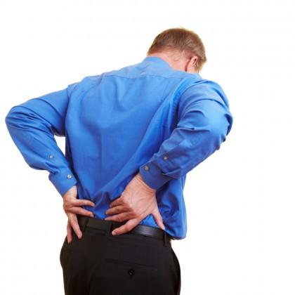 Durere de spate - ce este important să știi