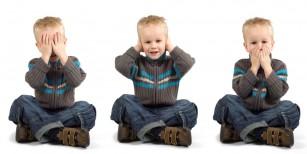 Atenția și deficitul de atenție la copii. Cauze posibile.