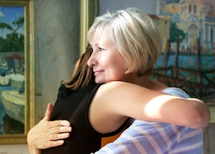 Îmbrățișările au beneficii dovedite științific
