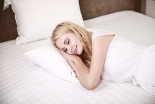 Sfaturi pentru un somn odihnitor noaptea