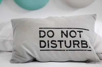 Cum să-ți alegi perna pe care dormi
