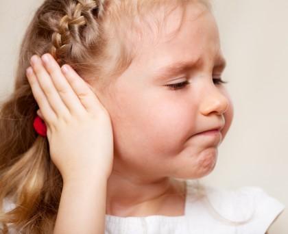 Tulburarea de procesare auditivă