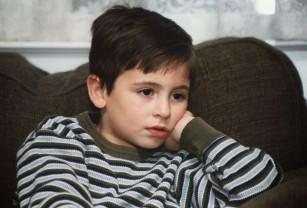 Efectul TV asupra copiilor (conform studiilor)