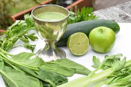 Dieta alcalină