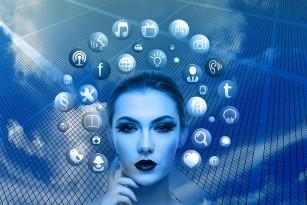 Rețelele sociale afectează negativ imaginea de sine a tinerelor