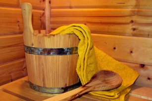 Mersul la saună scade riscul de boli cordiovasculare