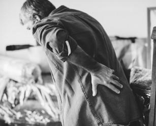 Exerciţii recomandate pentru durerea lombară