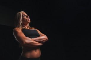 Mușchii ne ajuta să slăbim? Cât de mult?