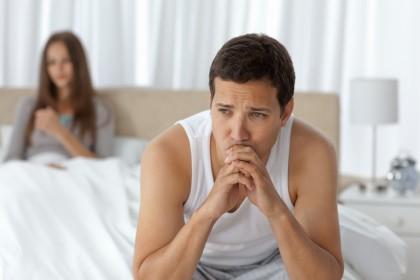 disfunctie erectila la tineri erecție frecventă ceea ce duce la