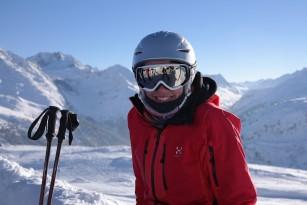 Cum să te pregătești de schi (pentru a fi în formă și a evita rănirile)