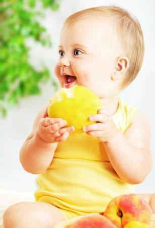 Meniu sugari 7-9 luni