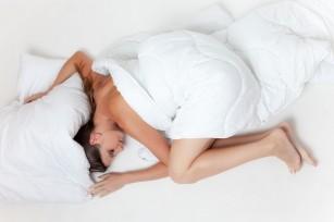 Diferența dintre somnul ușor și somnul profund