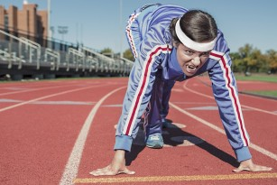 Ce să folosești la antrenament - bumbac vs sintetic?