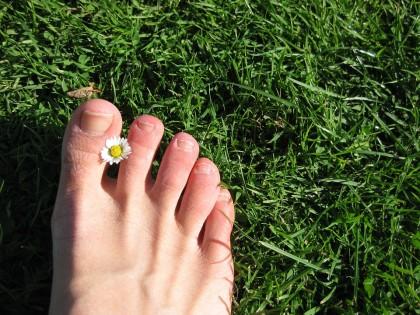 Ciupercă unghie picior - tratamente și sfaturi