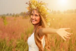 Baia de soare - pe lista de obiceiuri zilnice sănătoase